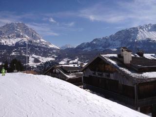 Cortina d'Ampezzo 1BR/1B Apartment - La Valle vacation rentals