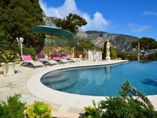 Villa Panorama on the French Riviera - Eze vacation rentals
