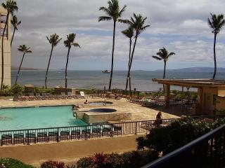 Sugar Beach Resort 1 Bedroom Ocean View 207 - Maui vacation rentals