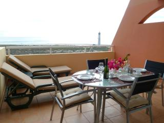 Cozy and romantic apartment in Jandia Playa, Wifi - Morro del Jable vacation rentals
