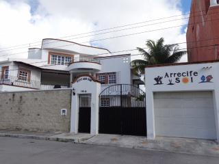 Arrecife y Sol (Reef and Sun)-1 Room for CARNAVAL! - Cozumel vacation rentals