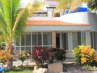 Villa LIJESON: Mayan Craftmanship meets Modern Am - Akumal vacation rentals