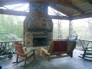 Heaven's Doorstep - Hendersonville vacation rentals