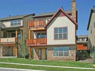Amazing Views and Newly Furnished Model Home !!! - Park City vacation rentals