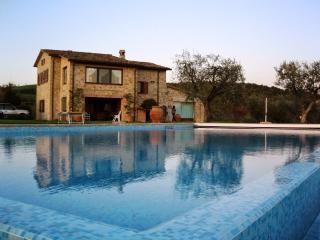 Villa Francescana - Collazzone vacation rentals