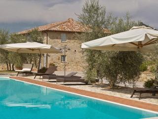 Villa Orchidea - Castelnuovo Berardenga vacation rentals