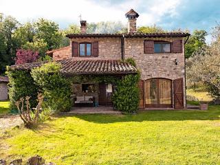 Umbriaverde - Monte Castello di Vibio vacation rentals