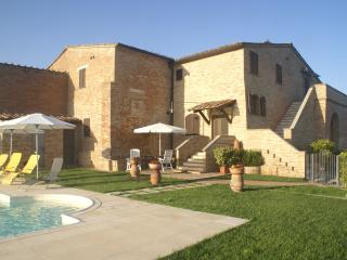 PODERE STABBIA - Siena vacation rentals