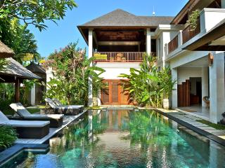 Villa Aliya, a private villa in Seminyak, Bali - Seminyak vacation rentals
