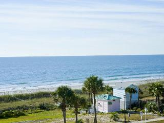 3 Bedroom 2 Bath Pool / Courtyard View Condo 51 - Myrtle Beach vacation rentals