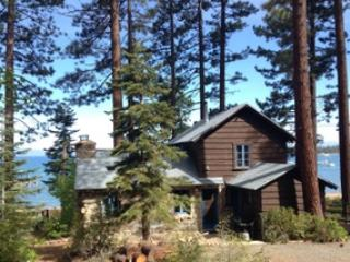 Cabins on the Beach - World vacation rentals
