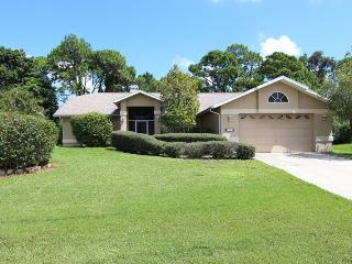 Villa Palmetto Pine - Cape Coral vacation rentals