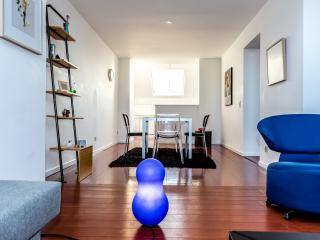 Bright 1bdr in beautiful Ixelles area Brussels3961 - Brussels-Capital Region vacation rentals