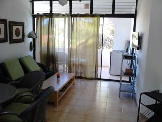 Nicely furnished second floor apartment in a pretty, gated condominium with 24 hour security - Sosua vacation rentals