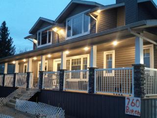 Hanna's Haven Bed and Breakfast - Saskatchewan vacation rentals