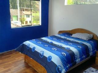 B&B FOR TOURIST IN THE SACRED VALLEY - CUSCO - PERU - Urubamba vacation rentals