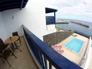 Villa Atlantico Private pool and sea Views - Yaiza vacation rentals