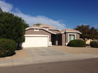 Large 3 B/R home, nicely furnished - Chandler vacation rentals