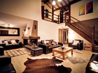 Chalet Cosmique - Chamonix vacation rentals