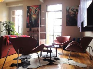 Luminous two-bedroom apartment in Montserrat - Buenos Aires vacation rentals