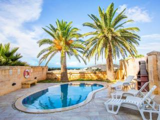 NEW Farmhouse with Private Pool in Island of Gozo - Gharb vacation rentals