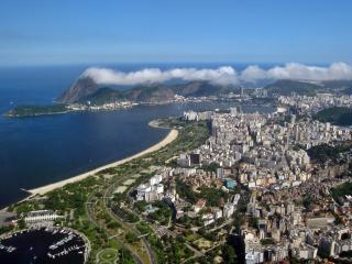 Lovely 3Bedr Flat in Flamengo for your holidays - Rio de Janeiro vacation rentals