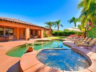 Bright & Spacious Villa Acacia with Pool - Great for Avid Golfers & Sunseekers! - Indio vacation rentals