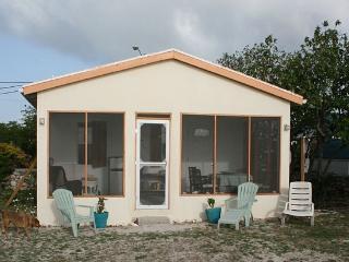 Delightful, Quiet Beachfront Cottage - Salt Cay vacation rentals