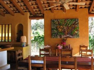 Casa Las Piedras - Luxury Oceanfront Villa - Troncones vacation rentals