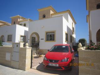 Villa Sabrina - Guardamar del Segura vacation rentals