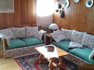 Casa Freschi Camporosso - Camporosso in Valcanale vacation rentals