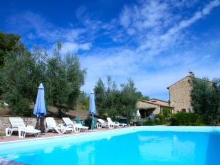 Girasole: An Old Mill pool activities wi-fi view - Radicondoli vacation rentals