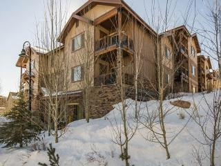 Bear Hollow 3-bedroom condo - Park City vacation rentals