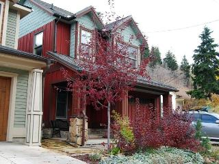 Park City 5 BR-5 BA House (Daly #59) - Park City vacation rentals