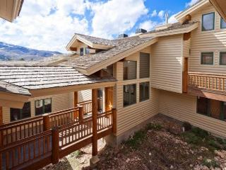 Double Eagle 3-bedroom - Deer Valley vacation rentals