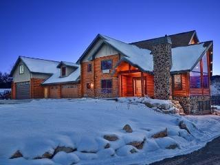 Echo Lake Home - Coalville vacation rentals