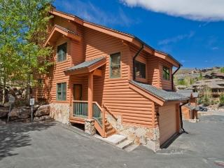 Foxglove 3-bedroom - Park City vacation rentals