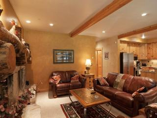 Glenfiddich 3-bedroom - Park City vacation rentals