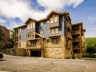 Town Pointe A 301 - Snyderville vacation rentals