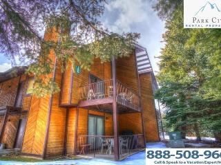 Abode on Navajo Trail - Park City vacation rentals