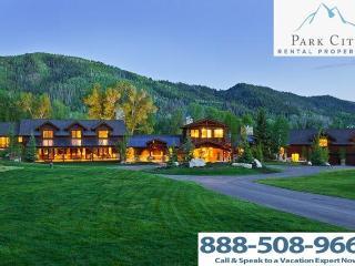 Abode at Riverbend Ranch - Peoa vacation rentals