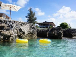 Magical Ocean front Villa 'Senang Masari' - Efate vacation rentals
