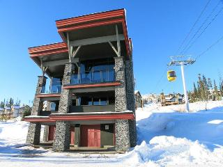 The Edge 15 - Big White vacation rentals