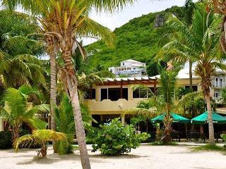 Villa Sol y Mar (gunstig gelegen) - Simpson Bay vacation rentals