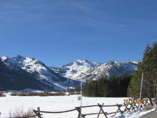 Chuck's Yacht - Alpine Meadows vacation rentals