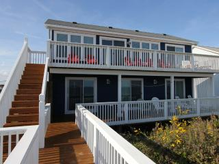 Direct Ocean Front Home - Great Location! - Surf City vacation rentals