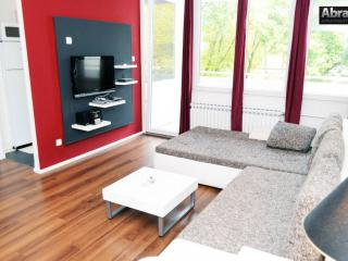 Abraxas apartment - Zagreb vacation rentals