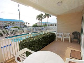 Grand Caribbean East 106-AVAIL 8/29-9/3*Buy3Get1Free8/1-10/31*Across St fr Beac - Destin vacation rentals