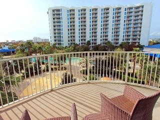 Palms Resort #1411 Jr. Suite - 4th Floor*Destin's Largest Lagoon Pool! - Destin vacation rentals
