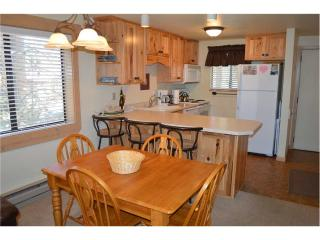 Beaver Village Condominiums #0124 - Nederland vacation rentals